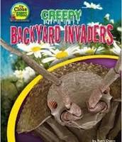 Creepy Backyard Invaders