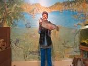 ACTIVITIES AT LAKE MORENA