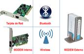 Elementos básicos para conectarte a la red