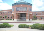 Cinco high school (camps played at)