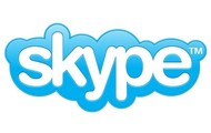 It's Skype logo