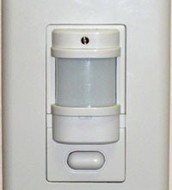"Indoor Motion Sensor ""Switch"""