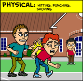 Physical-Bullying