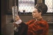 Lady Capulet