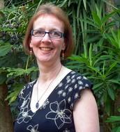 Hello Jana, I am Ms. Bartholomew, your new Advisory Group Leader