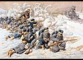 Russo Japanese War 1904-1905