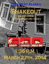 The 50th Anniversary of the 1964 Great Alaska Earthquake