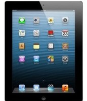 Math classrooms are getting iPads!
