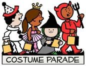 Parade Details