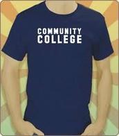 Community College Showcase