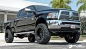 The Dodge Ram