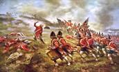 B - Battle of Bunker Hill