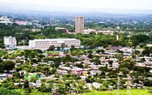 Managua city explorer