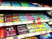 Come and get your endless flavored gum