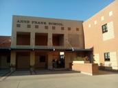 Anne Frank Elementary