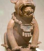 Mayan Jaguars