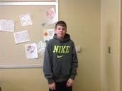 This is Ethan Reichert