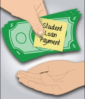 Student Loan Payment: