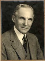 Henry Ford Video