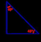 Triangle #1