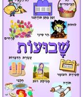 Shavuot Poster