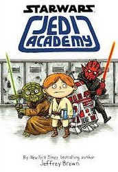 Book of the Week: Jedi Academy