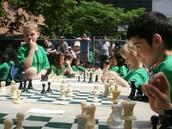 Summer Chess Meet Dates
