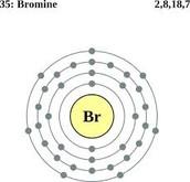 Bromine