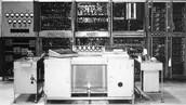 The First Gen Computer