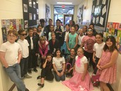 50's and 60's Day