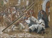 Jesus' Passion