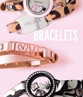 Add a Wrap Leather Bracelet!