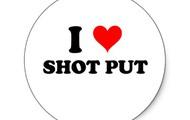 how i feel about shot put