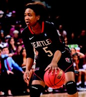 Redhawk W. Basketball