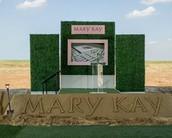 Компания Mary Kay начинает строительство новых производственных мощностей.