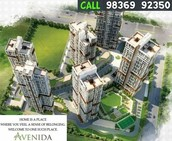 Tata Avenida Rajarhat New Town - Excellent Encouraging Town For Your Satisfaction
