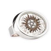 El anillo de plata