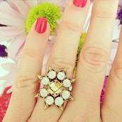 Eva Ring- $20