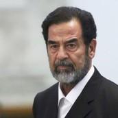 Vida de Saddam