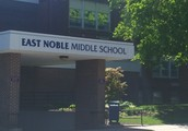 Moving Forward with East Noble Middle School