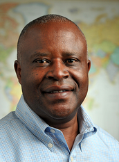 THIS WEEK: William H. Shannon Chair in Catholic Studies Presents: Emmanuel Katongole