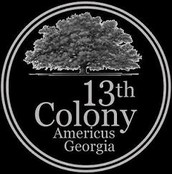 Brief History of the Georgia Colony