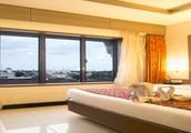 Enjoy Luxury Three Star Velankanni Hotels by Booking Online