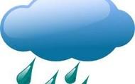 Wednesday: Rainy