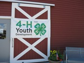 All 4-H members and families and extended family are welcome.