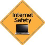 Stay safe on the internet