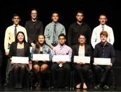 Hadley Deardorff Sonoma County Youth Service Award winner (from PD)