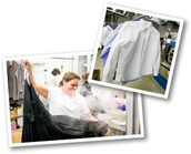 Advanced Dry Cleaning