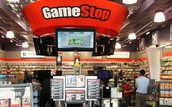 GameStop sales up to 50% off!