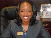 Dr. Ja'net Bishop, Ed.D - President Elect